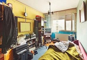 פינוי דירה בחולון