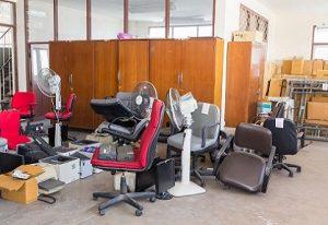 פינוי משרדים