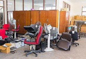 פינוי רהיטים בחינם