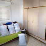 פינוי דירה כולל אריזה